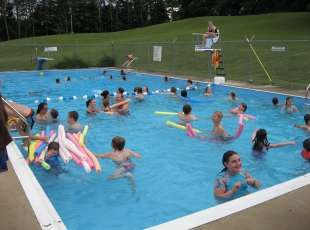 Chesley Centennial Pool