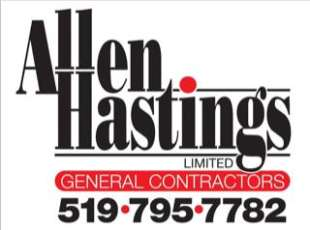 Allen Hastings Limited