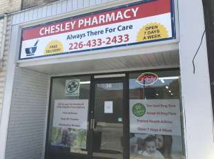 Chesley Pharmacy