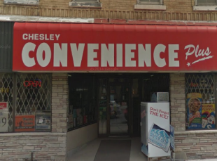 Chesley Convenience Plus