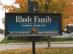 Rhody Family Funeral Home