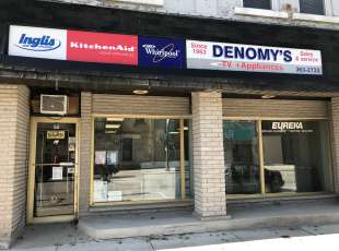 Denomy's Tv & Appliances